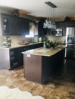 Modern Kitchen Remodel Done in Knotty Alder