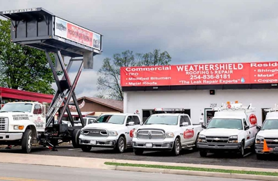 Weathershield Roofing and Repair - Waco, TX