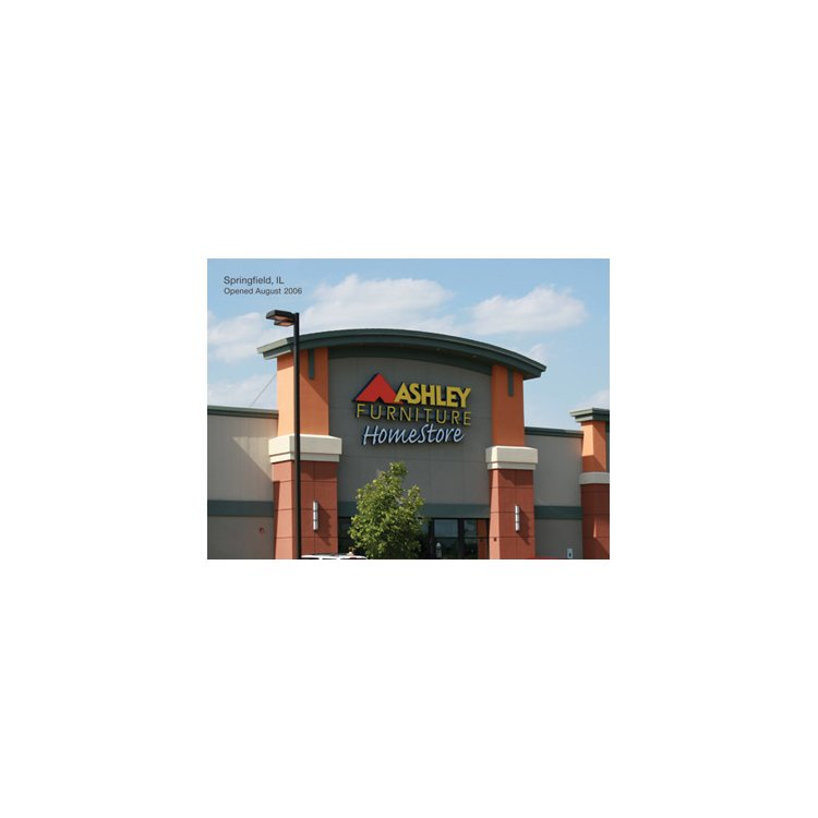 Ashley HomeStore Springfield IL 62711 YPcom