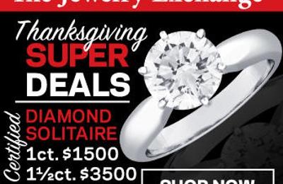 2dbfb8293 The Jewelry Exchange in Greenwood Village | Jewelry Store | Engagement Ring  Specials - Greenwood Village