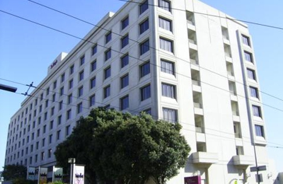 St. Mary's Medical Center Cancer Center - San Francisco, CA