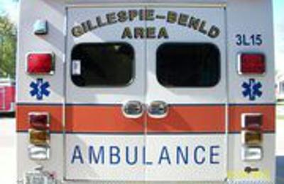 Gillespie Benld Area Ambulance Service - Gillespie, IL