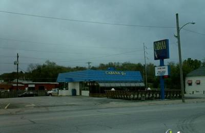 Cabana Grill - Saint Joseph, MO