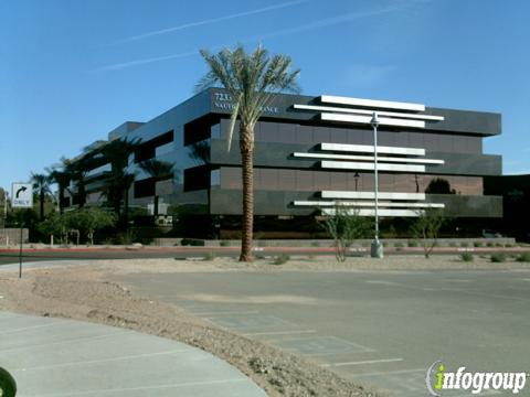 Nautilus Insurance Company 7233 E Butherus Dr Scottsdale