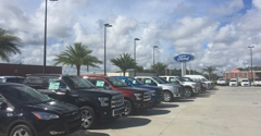 Rush Truck Center, Orlando - Orlando, FL