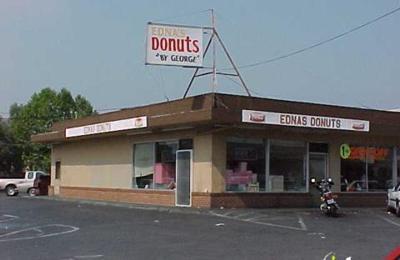 Ednas Donuts - Hayward, CA