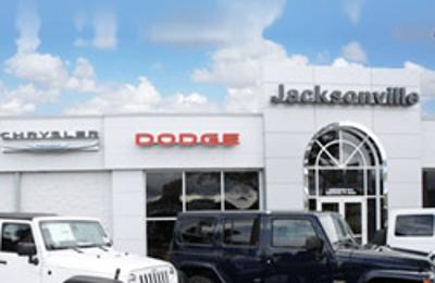 Jacksonville Chrysler Jeep Dodge >> Jacksonville Chrysler Jeep Dodge Ram Arlington 9600 Atlantic Blvd