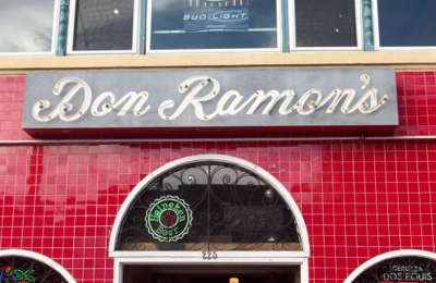 Don Ramon S Mexican Restaurant 225 11th St San Francisco