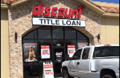 Discount Texas Car Title Loan - Mission, TX