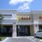 L V Nails - Eustis, FL