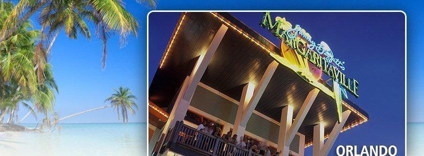 Margaritaville, Orlando FL