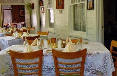 Gray Cliff Lodge Restaurant - Ogden, UT
