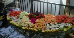 Images Catering - Greensboro, NC
