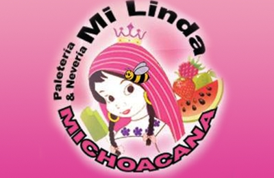 Mi Linda Michoacana Paleteria Neveria Ice Cream Popsicle 5216