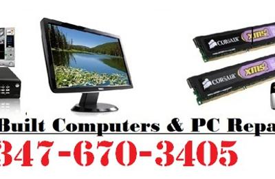 Servercomp, Inc. - Woodside, NY