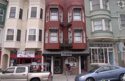 Tattoo Boogaloo - San Francisco, CA