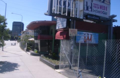 Universal Bar & Grill - North Hollywood, CA