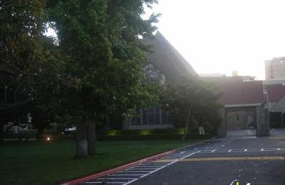 Thrift Shop Episcopal Church Of St. Matthew-San Mateo - San Mateo, CA
