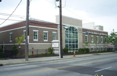 Buckeye Health Center - Cleveland, OH