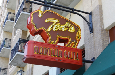Ted's Montana Grill - Littleton, CO