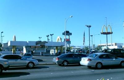 McDonald's - Las Vegas, NV