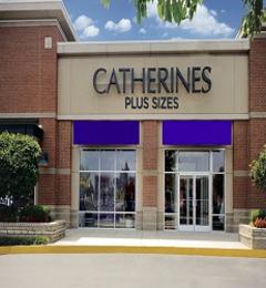 Catherines Plus Sizes - Whitehall, PA