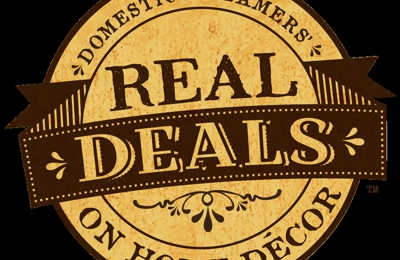 Real Deals On Home Decor - Billings, MT