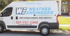 Weather Engineers 812 E Seminole Ave Melbourne Fl 32901