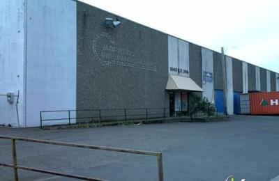 Cascade Pacific Floor Distributors - Portland, OR