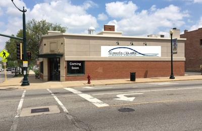 Canals & Trails Credit Union - Lockport, IL. New Locaton