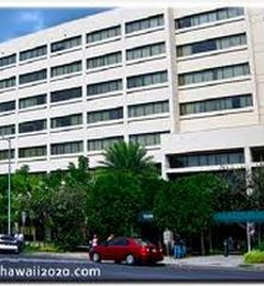 Dr. George J Chu, MD - Honolulu, HI