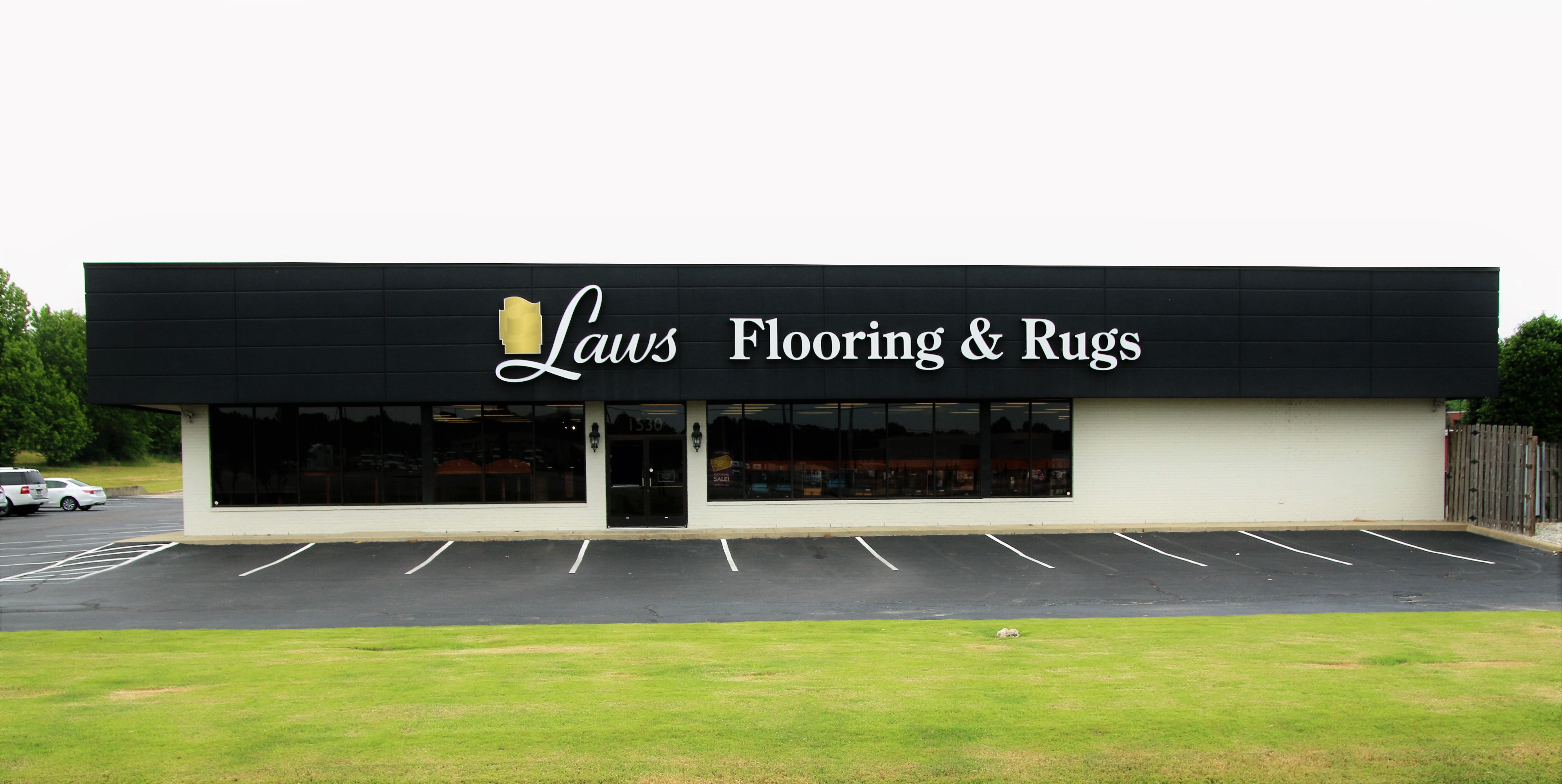 Laws Flooring Rugs 1530 Browns Ln Access Rd Jonesboro Ar 72401