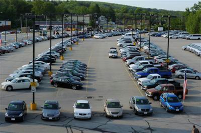 Used Car Dealership In Hooksett Nh