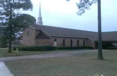Oceanside Church of Christ - Atlantic Beach, FL