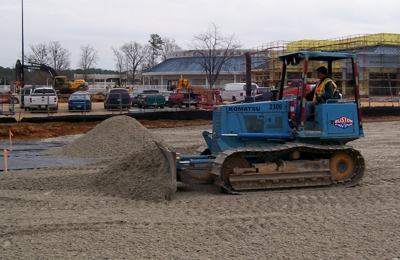 Ruston Paving Co Inc. - Greensboro, NC