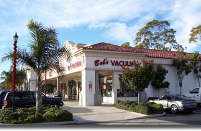 Bob's Vacuum - Goleta, CA