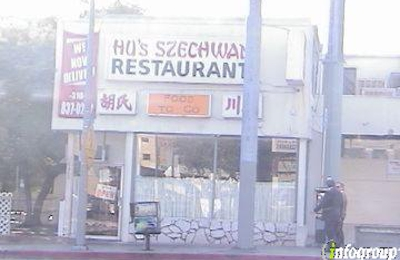 Hu's Restaurant - Los Angeles, CA