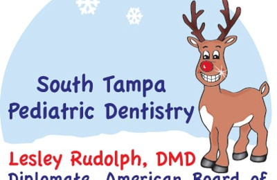 South Tampa Pediatric Dentistry - Tampa, FL