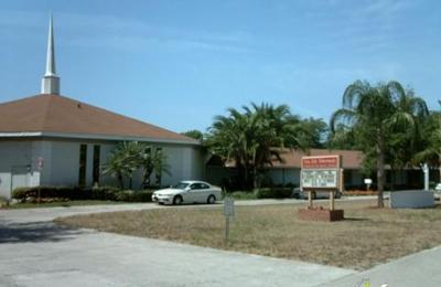 First University Seventh - Tampa, FL