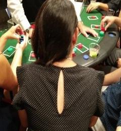 1st Class Casino Events - Covina, CA