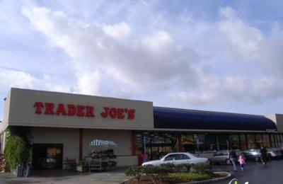 Trader Joe's - Fremont, CA