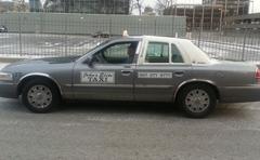 John's Elite Taxi LLC