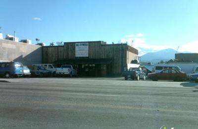 Junkyard San Bernardino >> J R Auto Salvage 831 N Waterman Ave San Bernardino Ca
