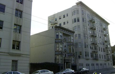 Pacific View Window Coverings - San Francisco, CA