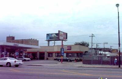 Baskin Robbins - Chicago, IL