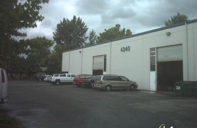 Machining Technology - Auburn, WA