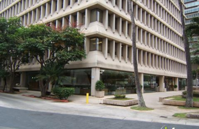 Richard Peterson Design - Honolulu, HI