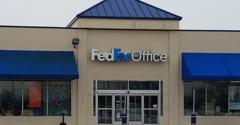 FedEx Office Print & Ship Center - Madison Heights, MI