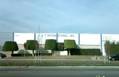 C & T Engine Specialist Inc - Pico Rivera, CA
