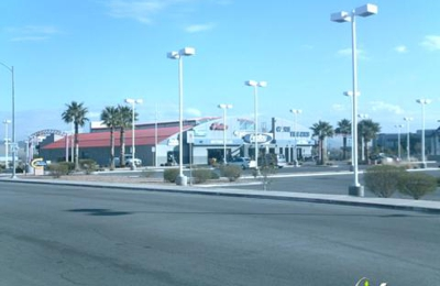 Findlay RV - Las Vegas, NV